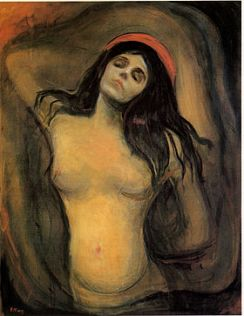 Edvard_Munch_-_Madonna_(1894-1895)