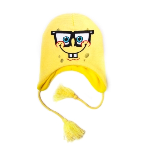 bonnet-animal-tete-de-bob-l-eponge-a-lunettes
